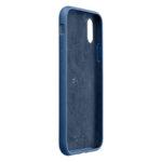 Cellularline SENSATIONIPH8XB iPhone case Apple iPhone X, Blue