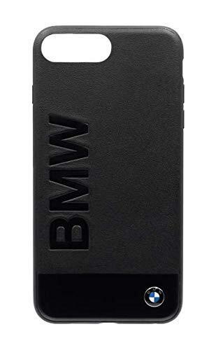 Черен кейс BMW за iPhone 7 plus / 8 Plus