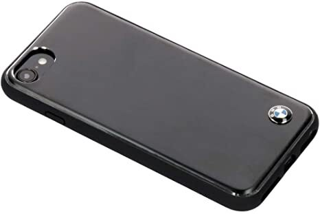 CG Mobile  Experience Hard Case Black BMW for iPhone 7/8