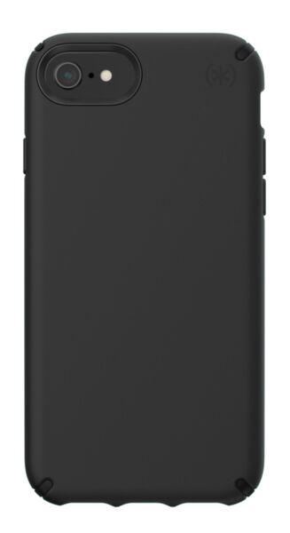 Калъф от Speck за iPhone 8/7/6S PRESIDIO PRO (BLACK/BLACK)