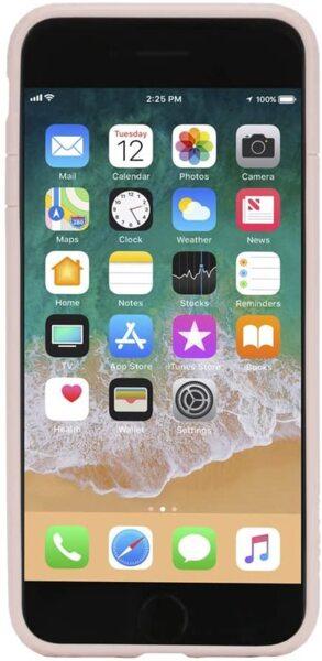 Incase Facet Case for iPhone 8 Plus - rose gold