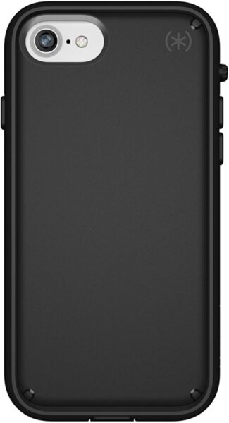 Speck - Presidio Ultra Case For Apple Iphone 8 / 7 - Black