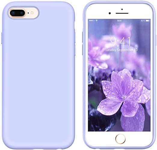 Incase Facet Case for iPhone 8 Plus - purple