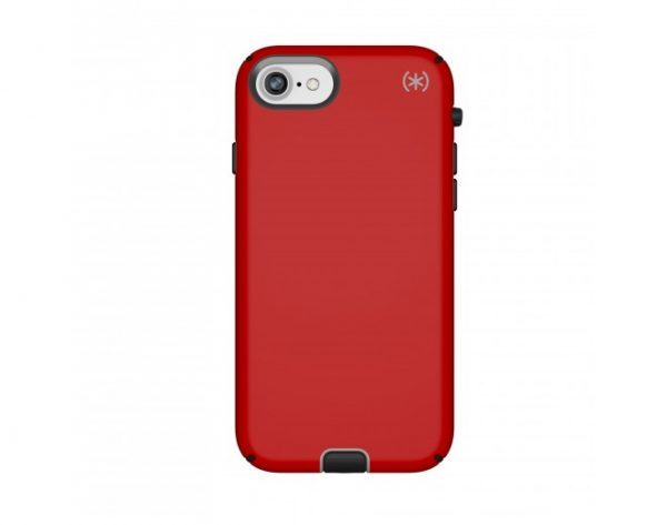 Калъф от Speck за Iphone 8/7 Presidio Sport - Heartrate Red