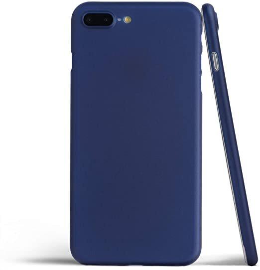 Incase Facet Case for iPhone 8 Plus - Navy