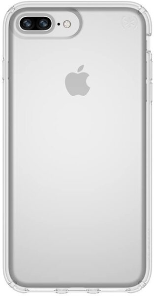 Speck Apple iPhone 8/7/6s/6 Presidio Case - Clear