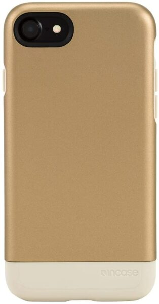 Incase Dual Snap for iPhone 7 - Gold