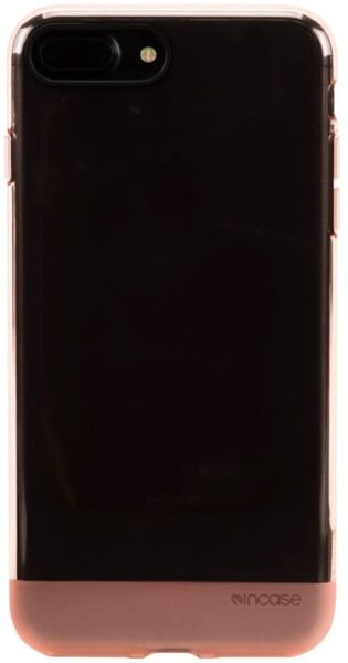 Incase Protective Cover iPhone 8 Plus/7 Plus Rose Quartz