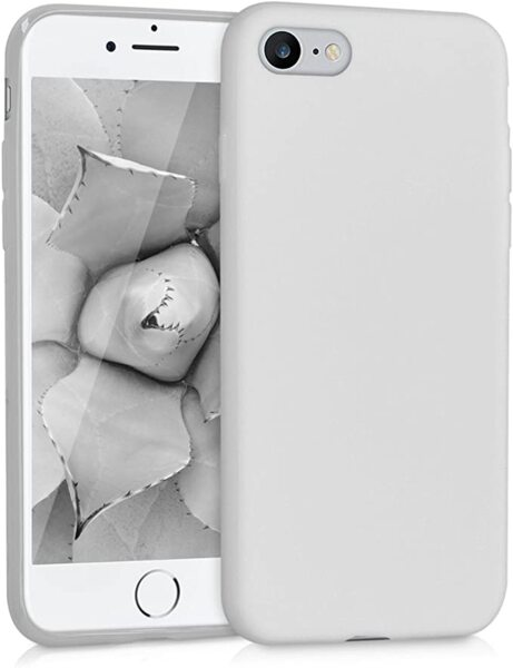 Incase Protective Case iPhone 8/7 silver