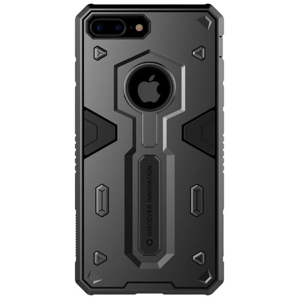Nillkin Defender II Protective Case Black for iPhone 8 Plus