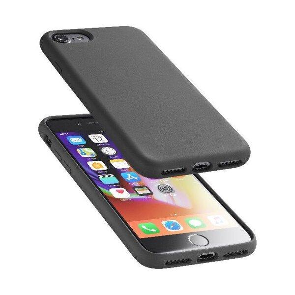 Sensation калъф за iPhone 7/8 черен