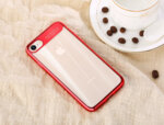USAMS Kingdom TPU Case for iPhone 7/8 Red