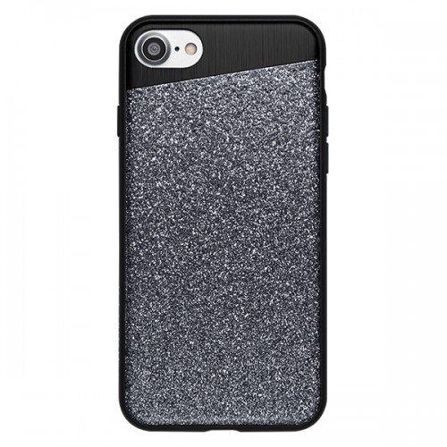 Totudesign Dazzle Series Iphone 7/8 Silver