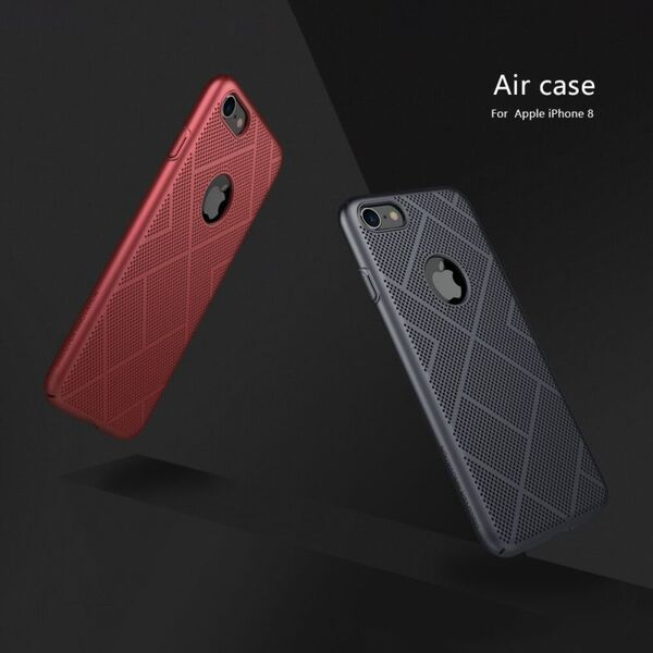Nillkin Air Case Super Slim Black for iPhone 7/8
