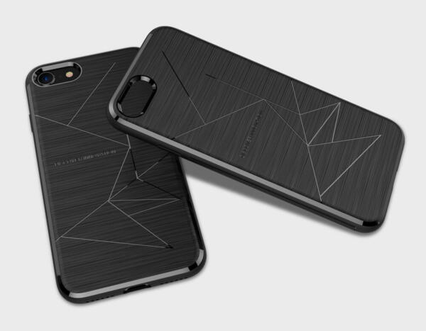 Nillkin Magic Case For Iphone 8 Strong Magnetism