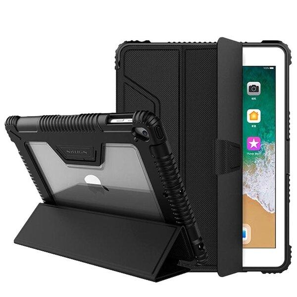 Nillkin Bumper Protective Stand Case pro iPad 9.7 2018/2017