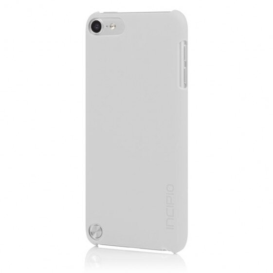 INCIPIO FEATHER ULTRA LIGHT SNAP-ON CASE FOR IPHONE 7/8 - Gray