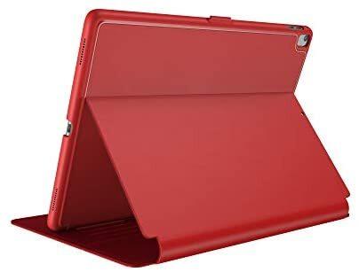 "Speck Balance FOLIO 24.6 Cm (9.7"") Red Tablet Case/ Bag - Folio, Apple, IPad"