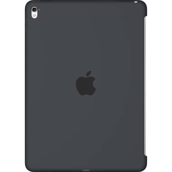 Silicone Case iPad Pro 9.7 - Charcoal Grey