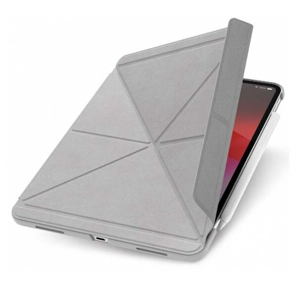 Moshi VersaCover for iPad 9.7-inch (5th/6th Gen) - Stone Gray