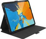 "Speck Калъф за таблет Apple iPad Pro 11"" (27.94cm), Balance Folio, черен"