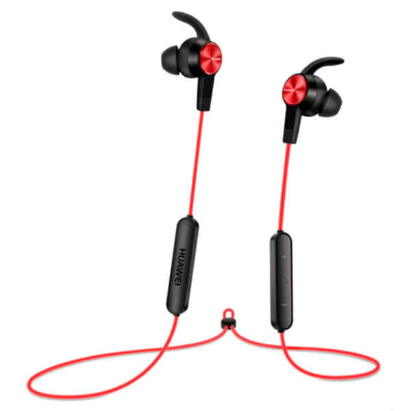Huawei AM61 Bluetooth Stereo Sport Headset Black/Red