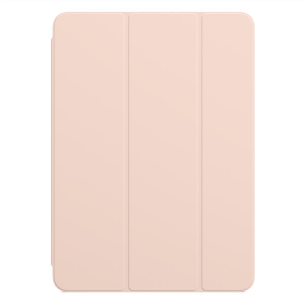 "Apple Smart Folio for 11"" iPad Pro Pink Sand"