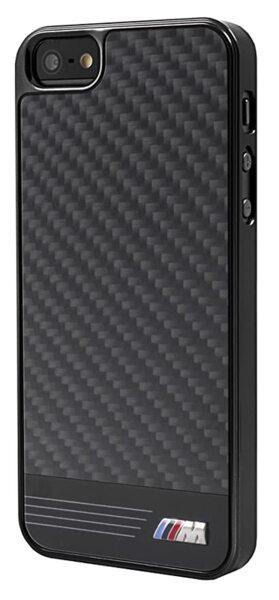 """BMW """"M"""" Hard case Carbon iPhone 5/5S/SE"""