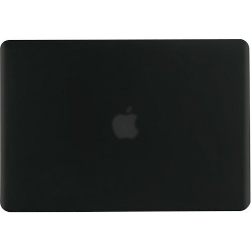 """Tucano Nido Hard-Shell Case MacBook Pro 15"""" with Touch Bar Black"""
