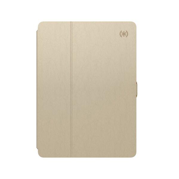 Калъф Speck iPad 6, iPad 5, iPad Pro 9.7, All iPad Air Balance Folio-Fawn Brown/Doe Brown/Fieldstone Brown