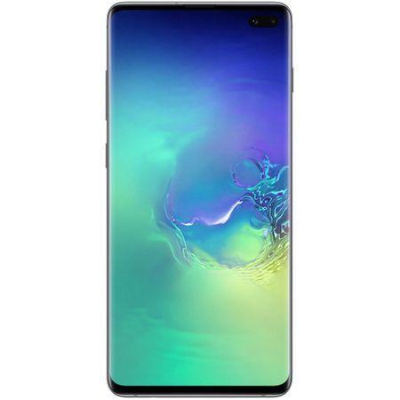 Смартфон Samsung Galaxy S10 Plus, Dual SIM, 128GB, 8GB RAM, Green