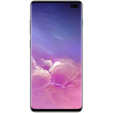 Смартфон Samsung Galaxy S10 Plus, Dual SIM, 128 GB, 8 GB RAM, Black