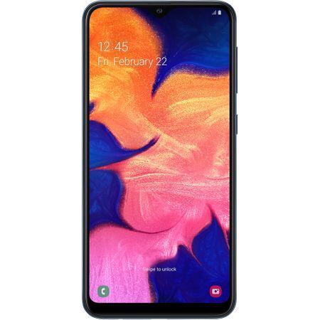Смартфон Samsung Galaxy A10, Dual Sim, 32GB, Black