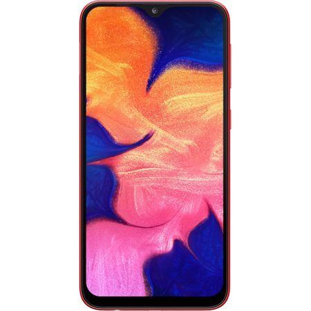 Смартфон Samsung Galaxy A10, Dual Sim, 32GB, Red