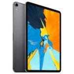 Разопакован Apple 11-inch iPad Pro Cellular 256GB - Space Gray