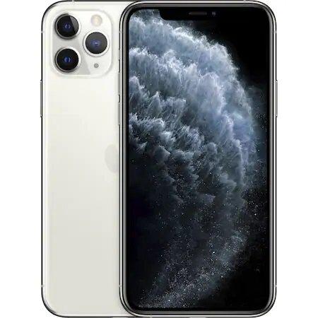 Смартфон Apple iPhone 11 Pro Max, 64GB, Silver