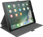 Калъф Speck (iPad Air 3, 10.5-inch iPad Pro) BALANCE FOLIO - BLACK/SLATE GREY