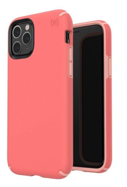 Калъф Speck iPhone 11 Pro PRESIDIO PRO (PARROT PINK/CHIFFON PINK)