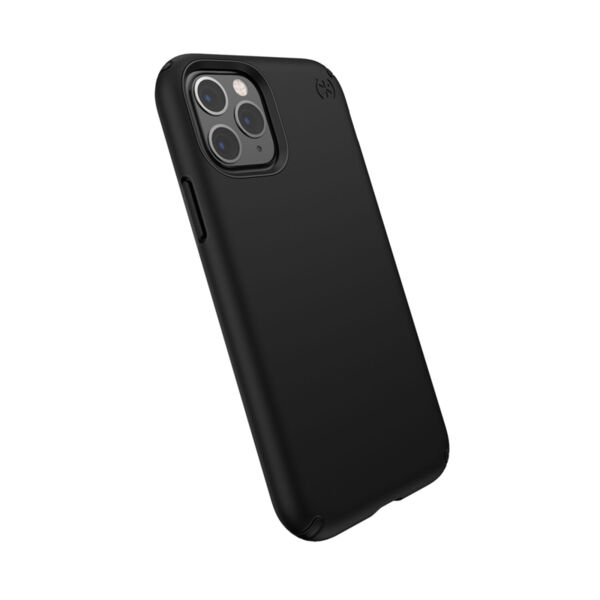 Калъф Speck iPhone 11 Pro PRESIDIO PRO (BLACK/BLACK)