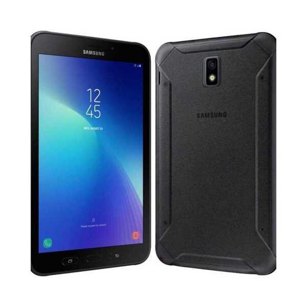 Samsung T395 Galaxy Tab Active 2 4G 16GB Black