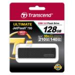 Памет - Transcend 128GB JETFLASH 780, USB 3.0