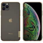 Nillkin Nature TPU Cover for iPhone 11 Pro Tawny