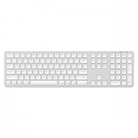 Satechi Bluetooth Wireless Keyboard for Mac - US