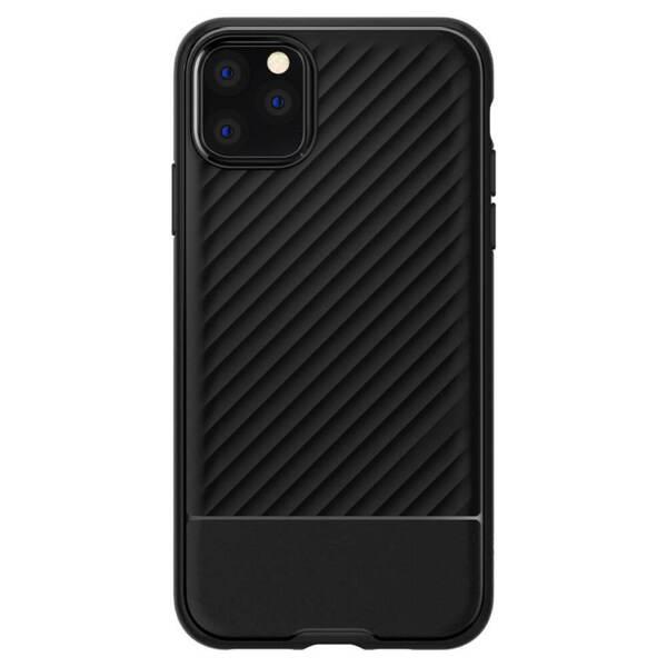 Spigen Core Armor Case for Apple iPhone 11 Pro - Matte Black