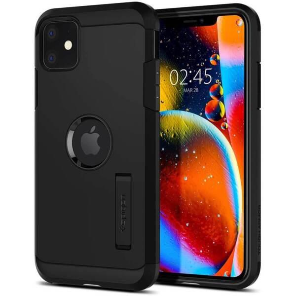 Spigen Tough Armor Case Black Apple iPhone 11