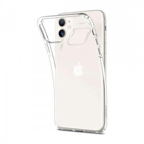 Spigen Apple iPhone 11 Liquid Crystal Case
