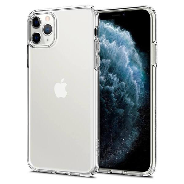 Spigen iPhone 11 Pro Max Case Liquid Crystal