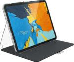 Калъф Speck 11-inch iPad Pro BALANCE FOLIO CLEAR (BLACK/CLEAR)