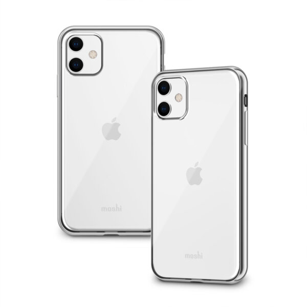 Moshi iPhone 11 Clear Case