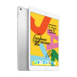 Таблет Apple iPad 7 Wi-Fi 32GB, Silver